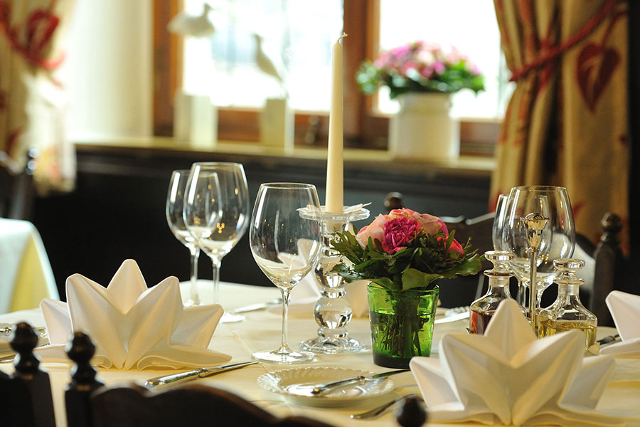 Hotel Restaurant Alte Post Lindau