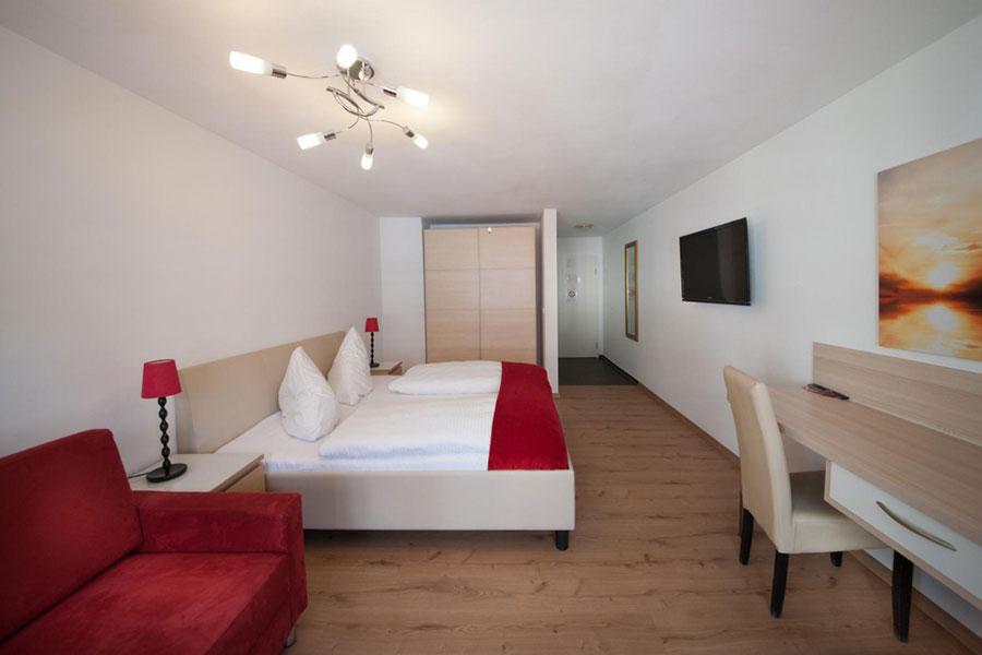 Garni Hotel Noris Lindau