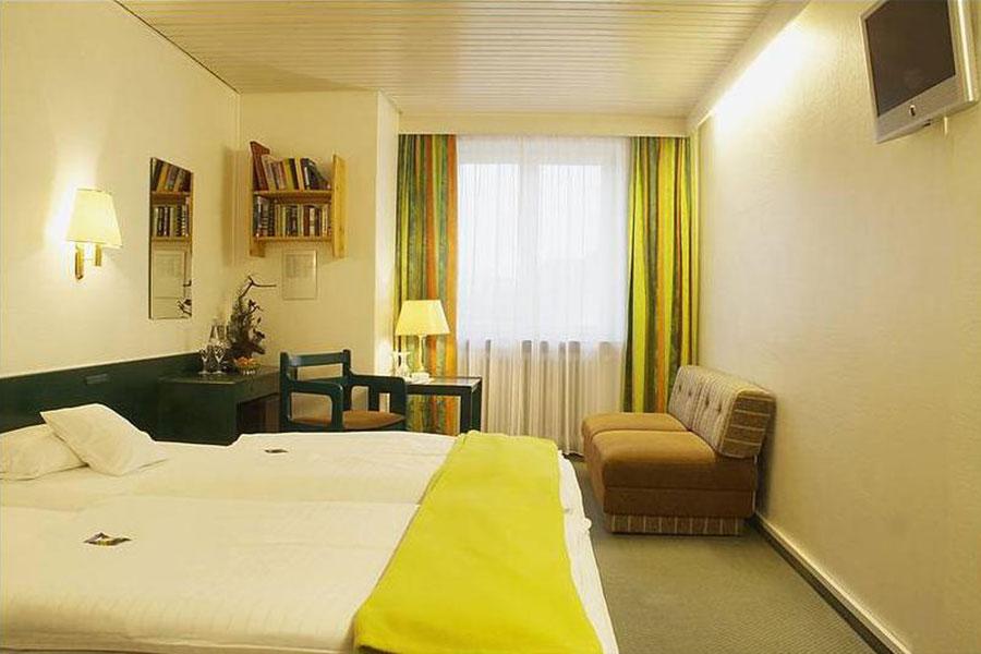 Hotel Garni Lindau Bodensee