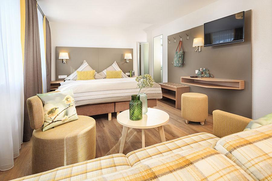 Hotel Gasthof Zum Zecher