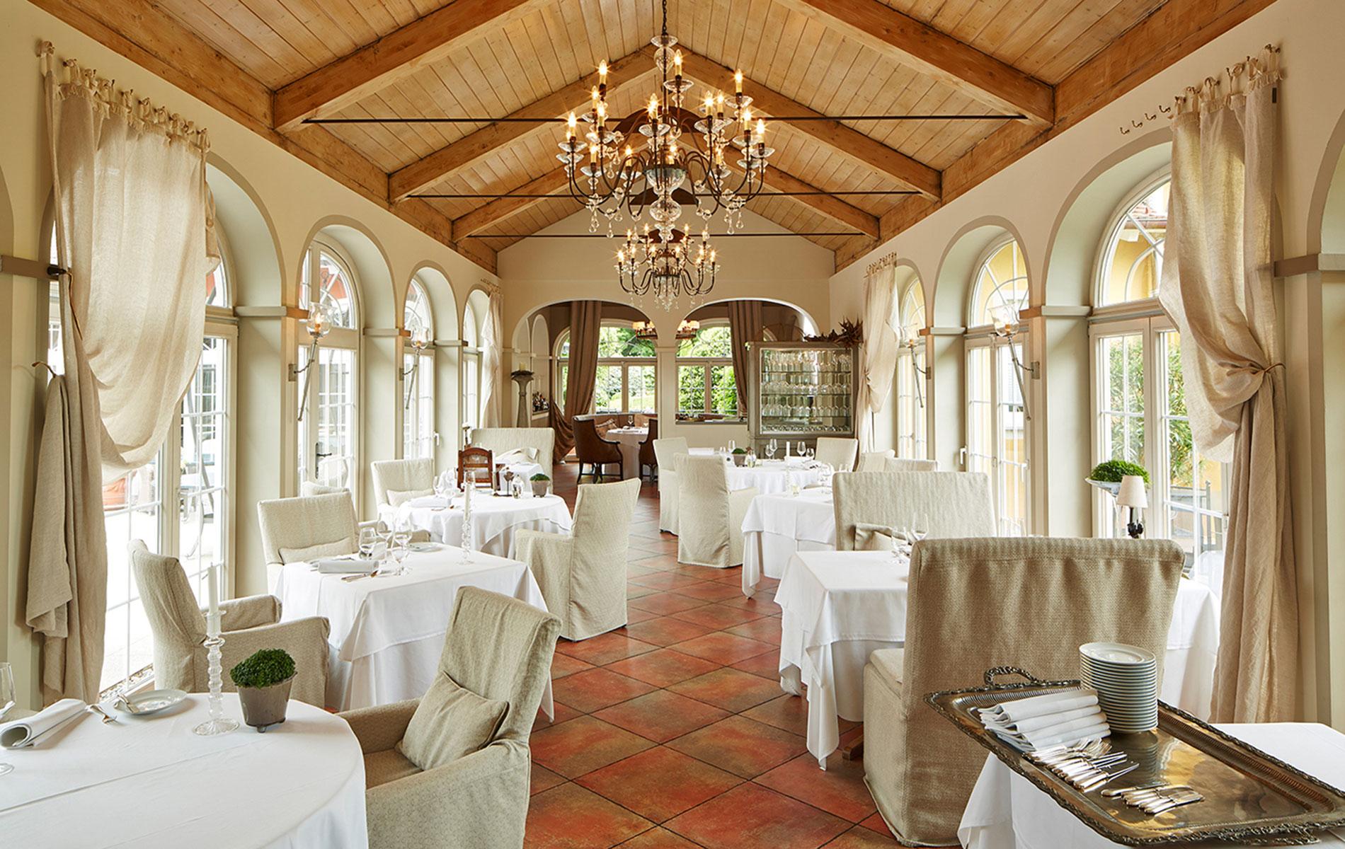 Casino Lindau Restaurant