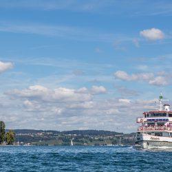 Weisse Flotte | Foto: Marc Seeh