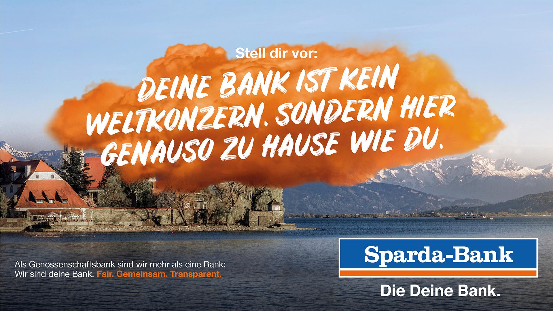 öffnungszeiten Sparda Bank Stralsund