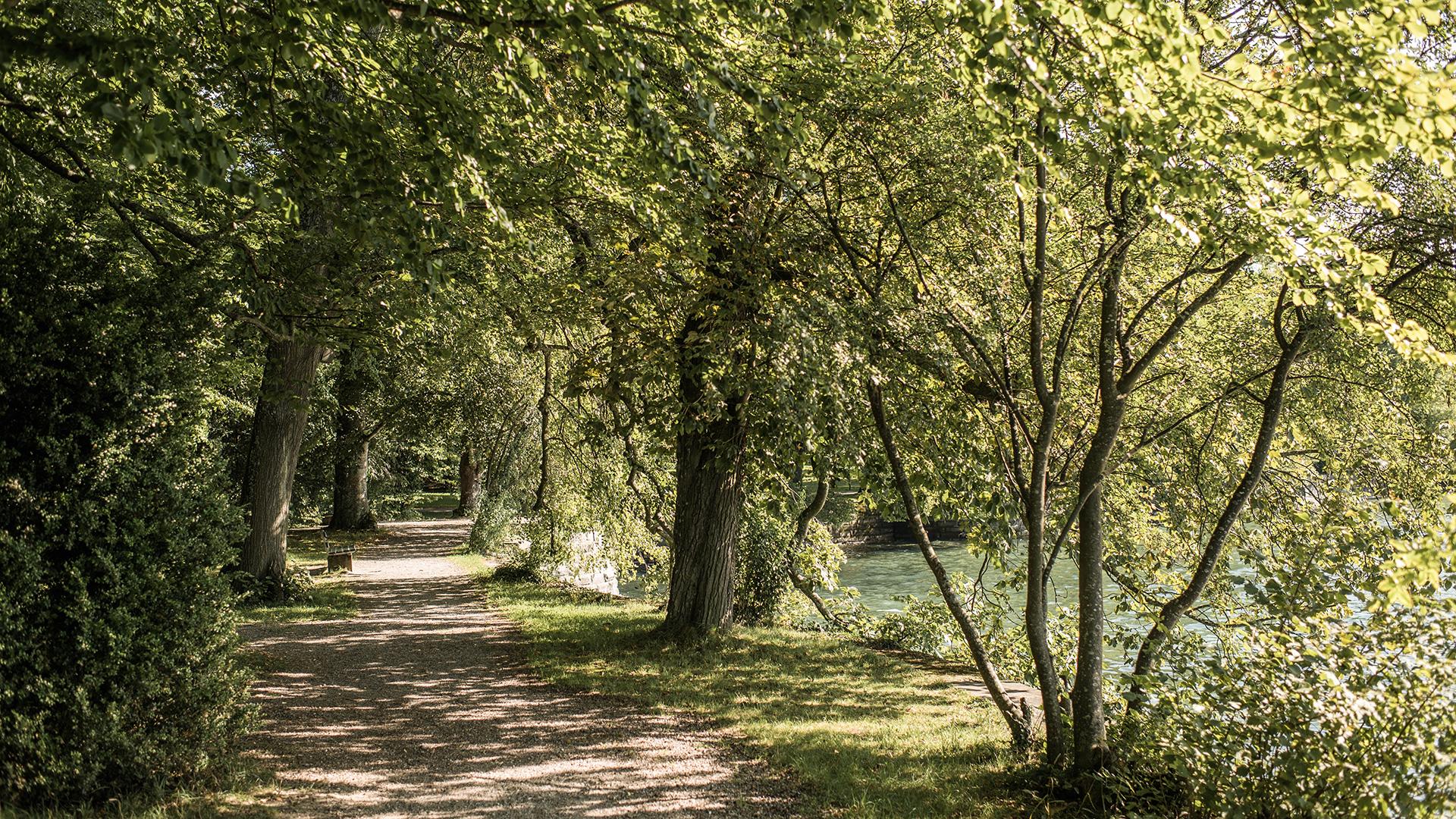 Lindau Garten und Kultur